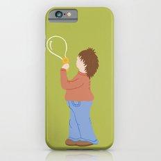 MATHS Slim Case iPhone 6s