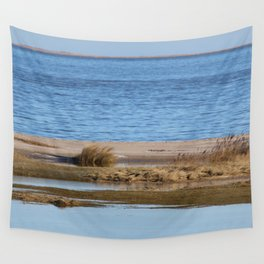 At the beach 6 Wall Tapestry