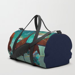 World of Tales Duffle Bag