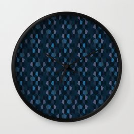 Oceanid Wall Clock
