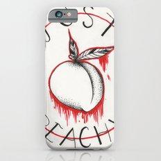 Just Peachy iPhone 6s Slim Case