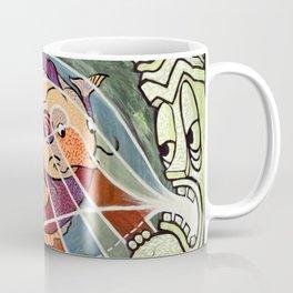 Wanee Tikis Coffee Mug