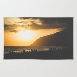Ipanema Sunset Rug
