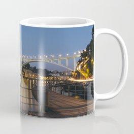 Arrabida bridge (IV) Coffee Mug