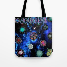 Marbles EP available July 27 (Get this on white) Tote Bag