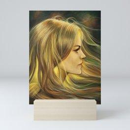 Savior Mini Art Print