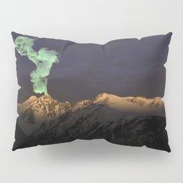 Silverthorne Smoke Signal Pillow Sham