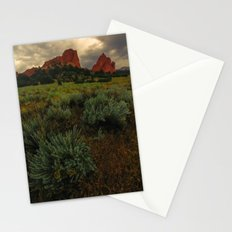 Pike's Meadow Stationery Cards