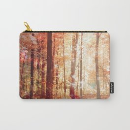 A Soul On Fire Carry-All Pouch
