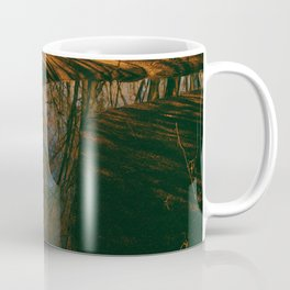 Acer saccharinum Coffee Mug