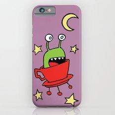 Space MiniMonsters Slim Case iPhone 6s