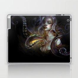 Unfortunate souls - Ursula octopus Laptop & iPad Skin