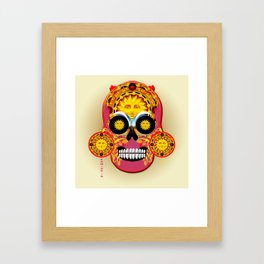Coming in July Framed Art Print