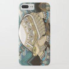Turtle iPhone 7 Plus Slim Case