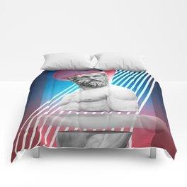 historic moment Comforters