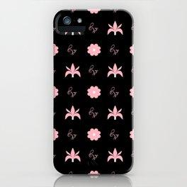 LV BlackPink iPhone Case