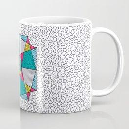 GEO Memphis Coffee Mug