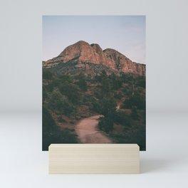 Sedona Trails Mini Art Print