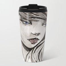 Kloe Metal Travel Mug