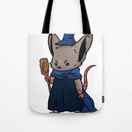 Wizard Magician Gift Warlock Illusionist Tote Bag