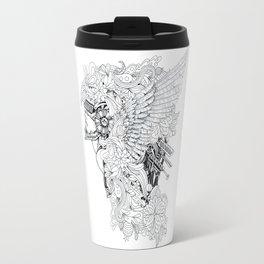 Vengeful Travel Mug