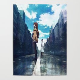 Love Between Dimensions Poster