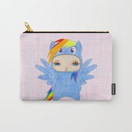 A Boy - Rainbow Dash Carry-All Pouch