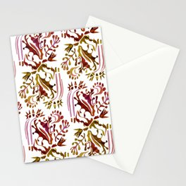 Plant Garden 2 Stationery Cards