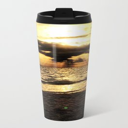 Crepuscular light  Travel Mug