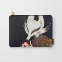 Kumiho Carry-All Pouch