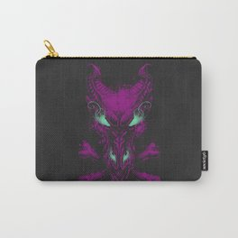 All the powers of Hell Carry-All Pouch