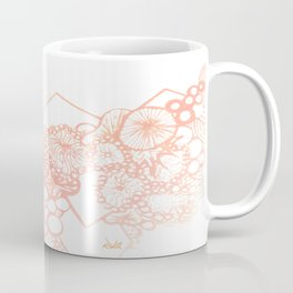 efflorescent #16.1 Coffee Mug