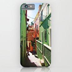 Guanajuato sidestreets Slim Case iPhone 6s
