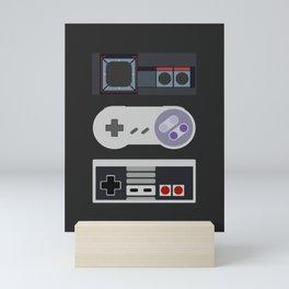 Power Trio Mini Art Print