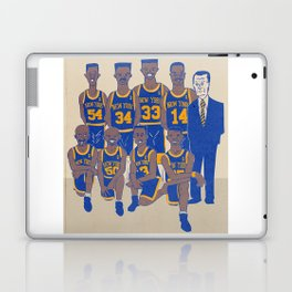 The '94 Knicks Laptop & iPad Skin