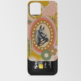 Pinto (High Noon) iPhone Card Case