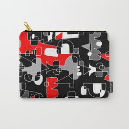 UNSOLVED PUZZLE Carry-All Pouch