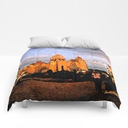 Guanajuato Comforters