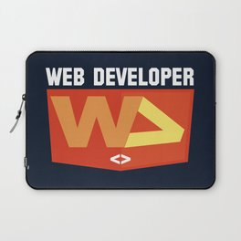 Web developer Laptop Sleeve
