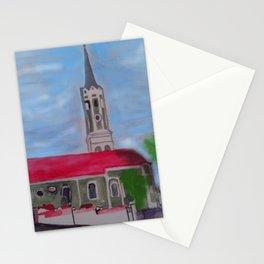 Kirche Schmatzhausen Niederbayern Stationery Cards