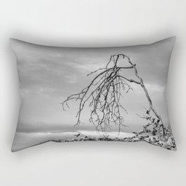 342 | bastrop state park Rectangular Pillow