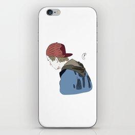 Isak Valtersen ^ iPhone Skin
