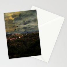 BAR#8061 Stationery Cards