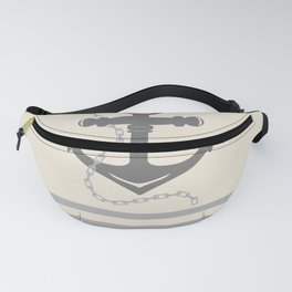 AFE Anchor and Chain Fanny Pack