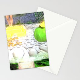 Cult of Youth: Seduction Stationery Cards