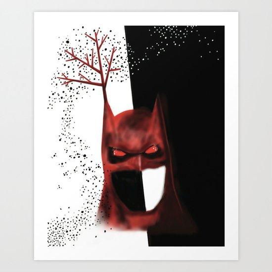 Organ Donor Art Print