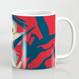 Waluigi for Smash Coffee Mug