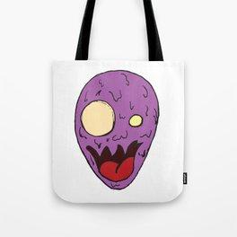 Alien Thing???? Tote Bag