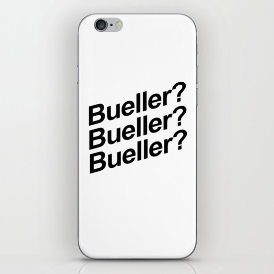 Bueller? by smittenvisions