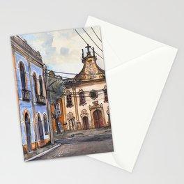 Jampa Stationery Cards